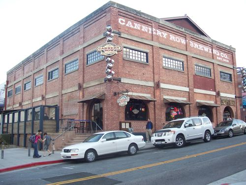 Cannery Row Monterey (5)