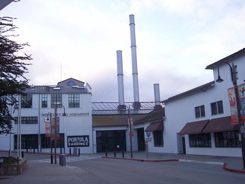 Cannery Row Monterey (8)