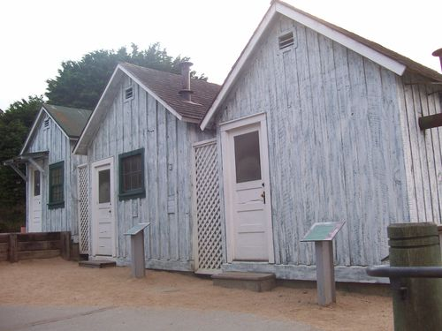 Cannery Row Monterey (9)