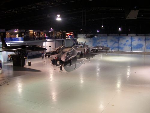 Museum aviation (1)