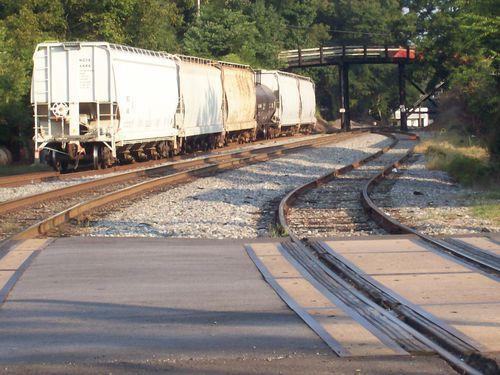 Railway crossing (5)