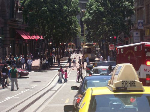 Cable car SF (1)