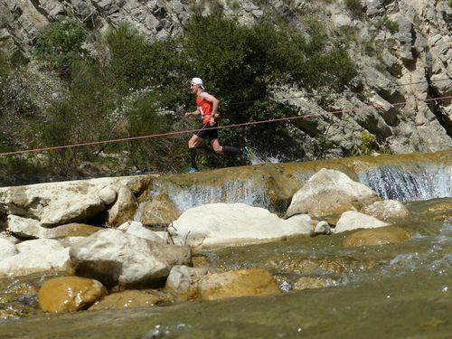 Trail Drome Manu