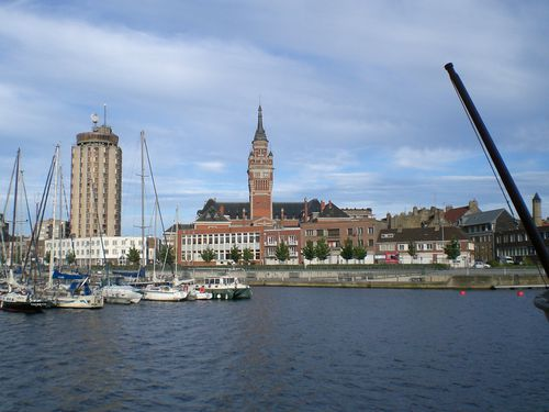 Dunkerque