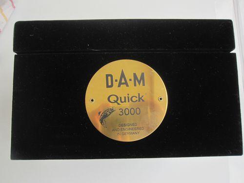 Quick-FD 8229