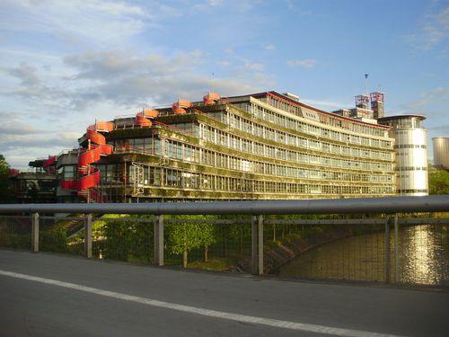 Strasbourg au moi de mai 3 (3)