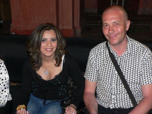 Ahl Touat Dar Dmana avec Aicha Doukkali