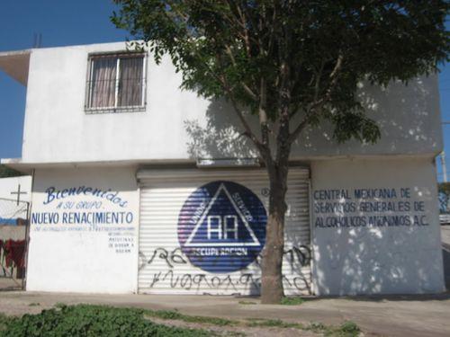 MEXIQUE 175 tijuana