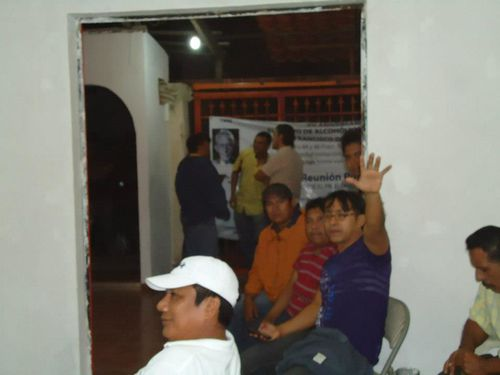 MEXIQUE 480e merida YU grupo francisco de montejo