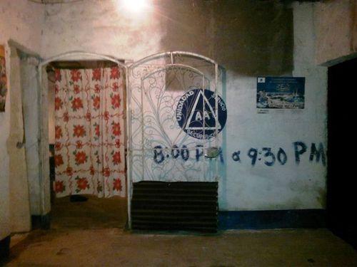 MEXIQUE 907a ventura GUER grupo mi segunda vida