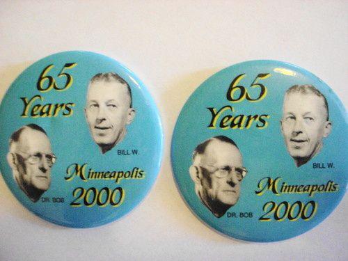 HISTOIRE 2000 convention Minneapolis 8
