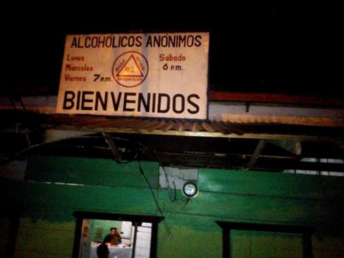 COSTA RICA 105 grupo sobriedad palmarena