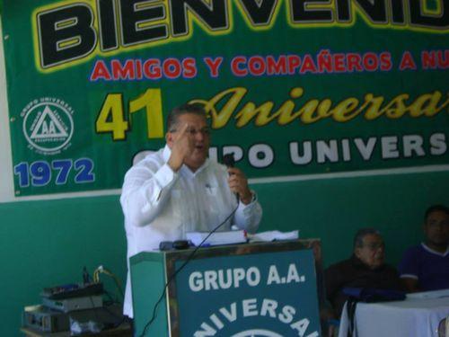SAN SALVADOR 58 grupo universal