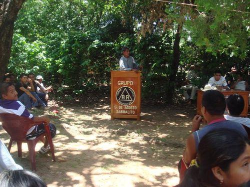 MEXIQUE 607b frontera comalapa CHI grupo 5 de agosto-