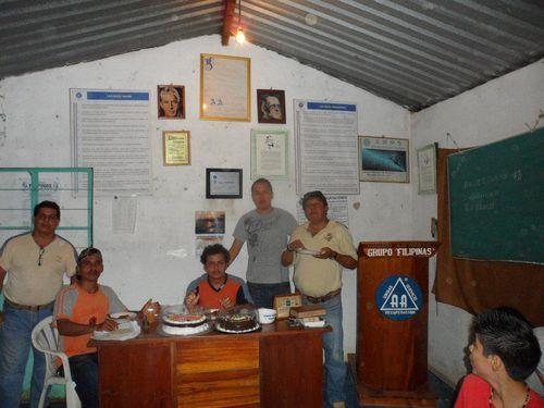 MEXIQUE 521a tlapacoyan VER grupo filipinas
