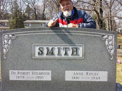 HISTOIRE doctor's bob home 57d