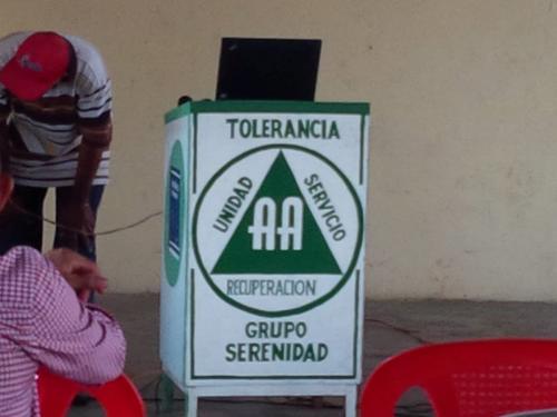 PANAMA 9a cocle grupo serenidad