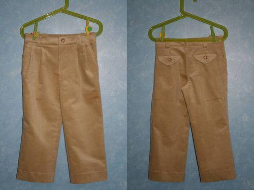 Pantalon Number 2