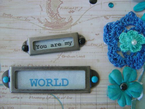 You are my World 4