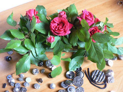 J roses