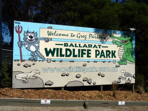 2011-12-30 Ballarat 1 - WildLife Park (04)