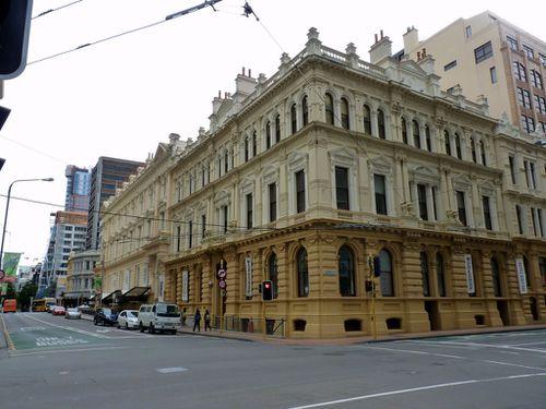 2011-01-04 de Turangi à Wellington (20)