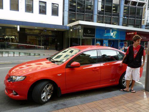 2011-01-04 de Turangi à Wellington (23)