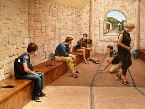 2011-01-08 #2 Wanaka Puzzling World (42)