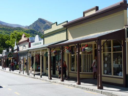 2011-01-09 #1 Arrowtown (4)