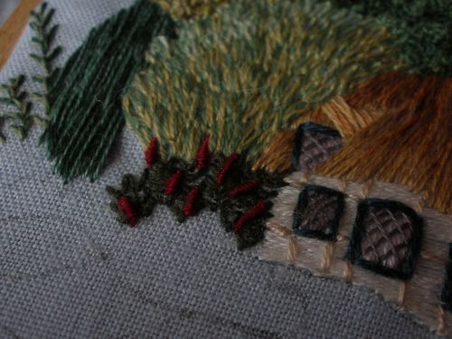broderies_embrodery_Peinture_aiguille