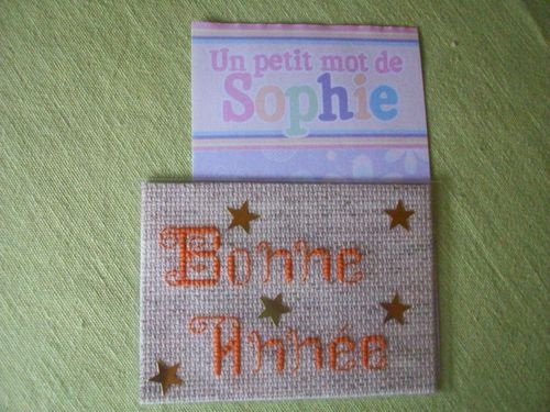 sophieBpourJeanine