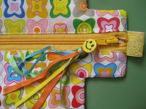 Trousse smiley 2