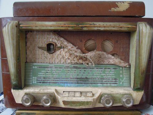 Radio réela 0900