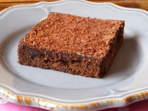 tarte tout chocolat JFF (3)