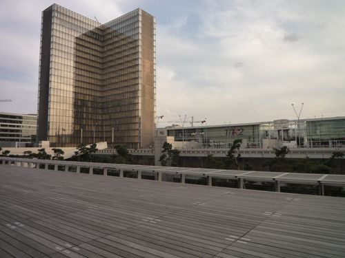 BNF, Paris