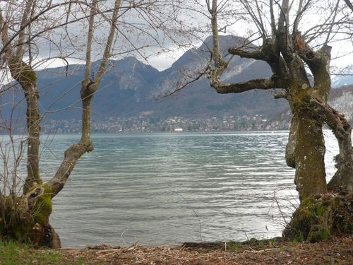 Lac Annecy 12