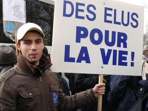 Marche pro vie Paris 2010 049