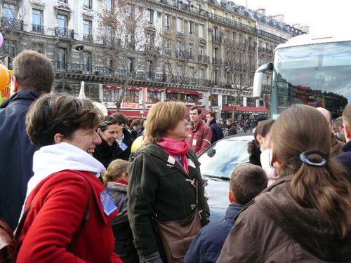 Marche pro vie Paris 2010 070