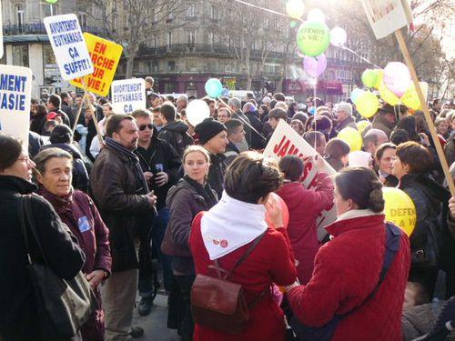 Marche pro vie Paris 2010 075