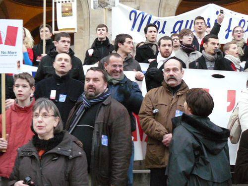 Marche pro vie Paris 2010 185