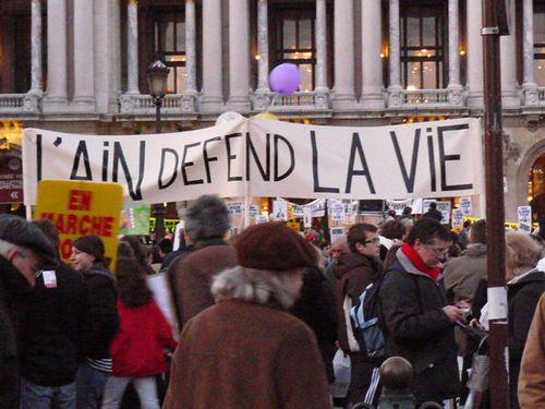 Marche pro vie Paris 2010 220