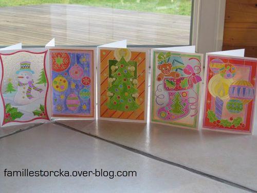 cartes voeux a peindre1
