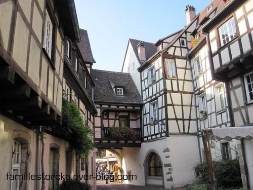 colmar colombages1