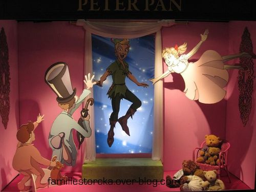 maison decoration colmar peter pan