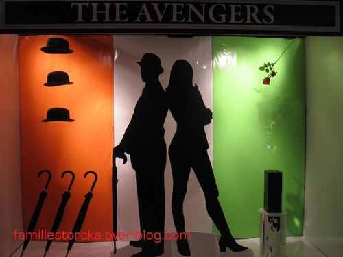 maison decoration colmar the avengers
