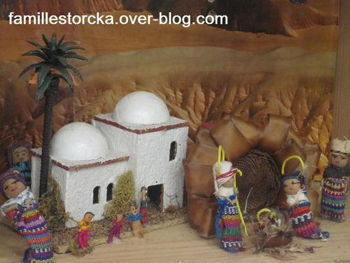 crèche du guatemala