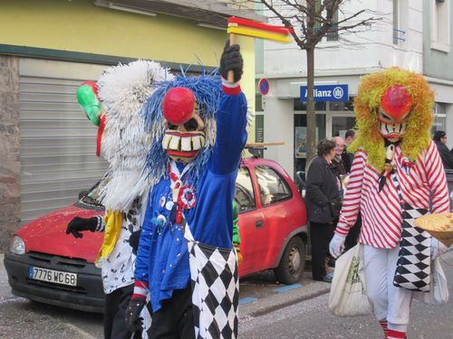 carnaval 2010 crecelle