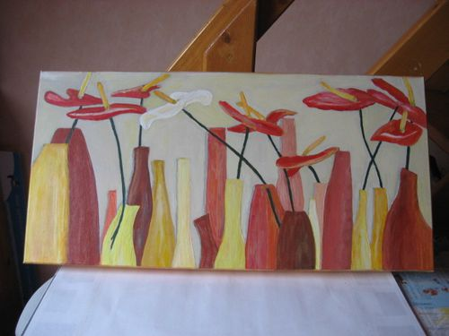 home déco les anthuriums 001