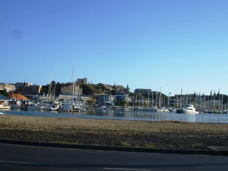 14 Port Moselle