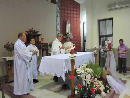 chapter 4fr mass presided by Pat